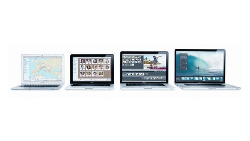 WWDC: новые модели Apple MacBook