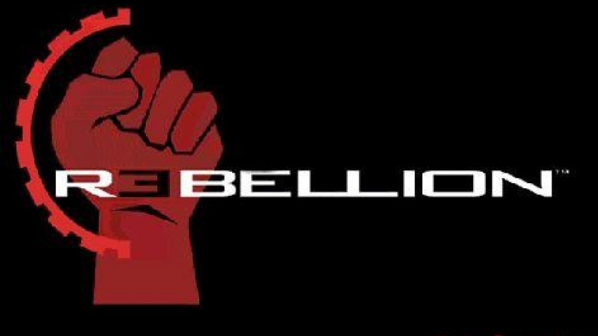 Rebellion скупает бренды
