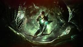 Разработку Scalebound отменили
