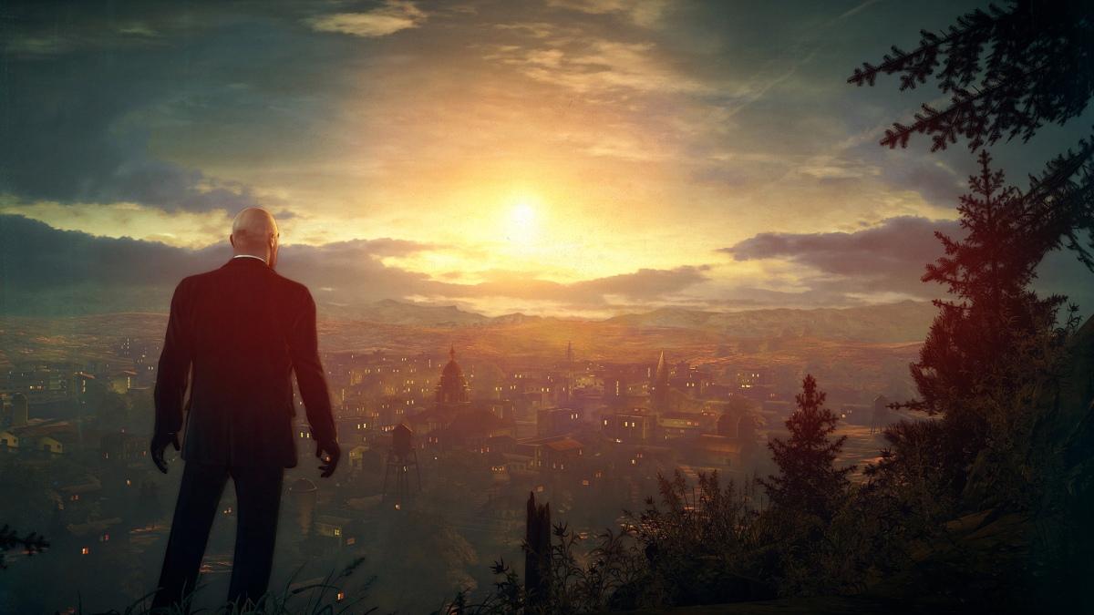 Игру Hitman: Absolution до самого конца пройдут лишь 20% игроков
