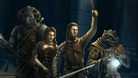 Legend of Grimrock для iPad появилась в продаже