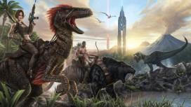 Продажи ARK: Survival Evolved перевалили за 2 млн копий
