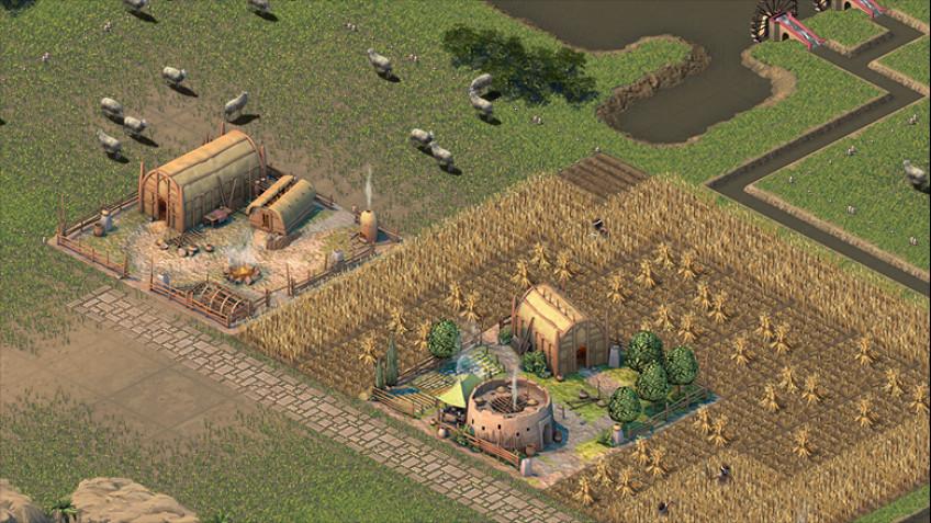 Строим для Навуходоносора: Nebuchadnezzar выходит17 февраля