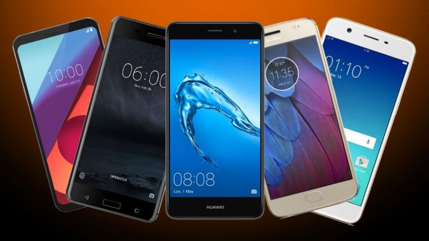 В России готовят проект по блокировке «серых» смартфонов по IMEI