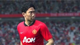 Объявлена дата выхода Pro Evolution Soccer 2015