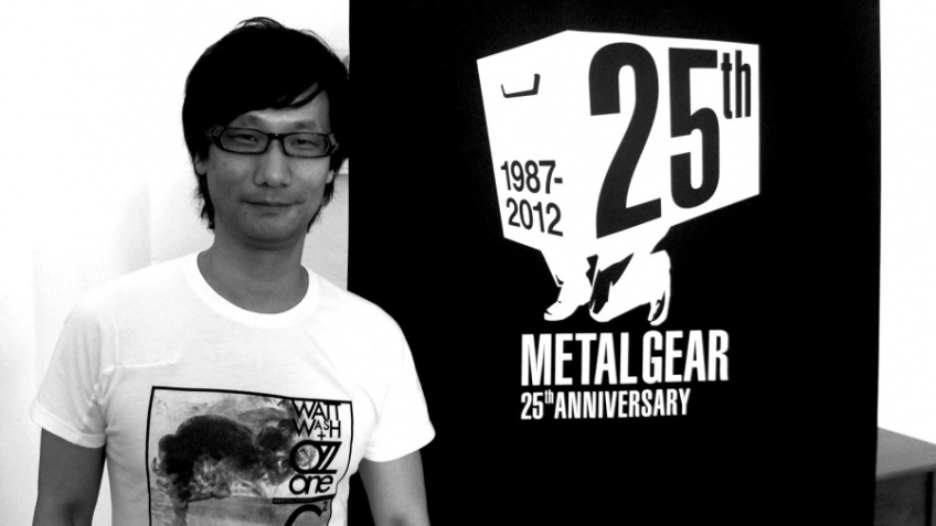 Metal Gear Solid5 и Fox Engine созданы друг для друга?