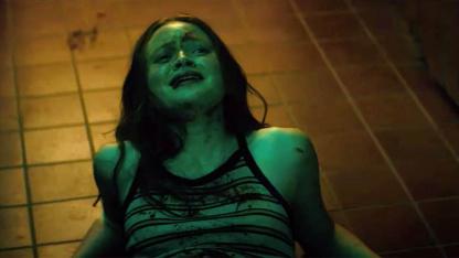 На Netflix вышла вторая часть хоррор-трилогии «Улица страха»