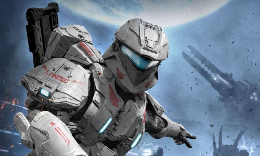 Halo: Spartan Assault выпустят на консолях