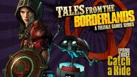 Сегодня выйдет третий эпизод Tales from the Borderlands (обновлено)