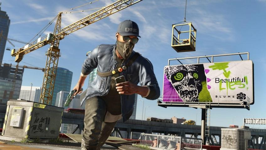 Ubisoft рассказала об особых изданиях Watch_Dogs2