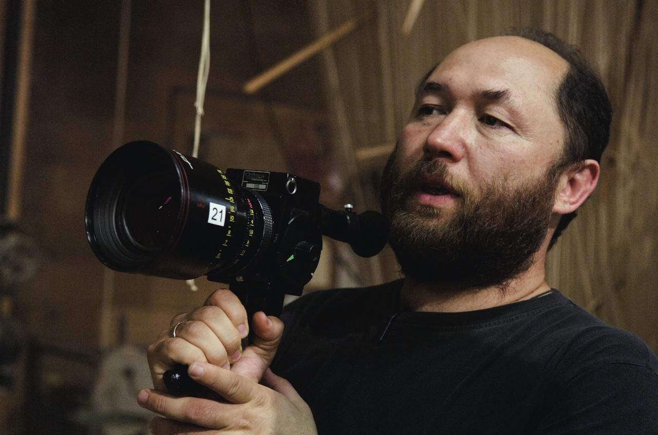 Тимур Бекмамбетов снимет свой новый фильм при помощи War Thunder