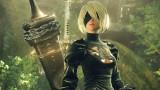 Энтузиаст выпустил финальную версию HD-текстур для NieR: Automata