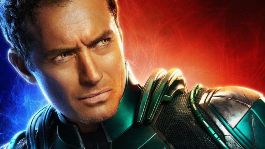 Rotten Tomatoes защищает «Капитана Марвел» от недовольных зрителей