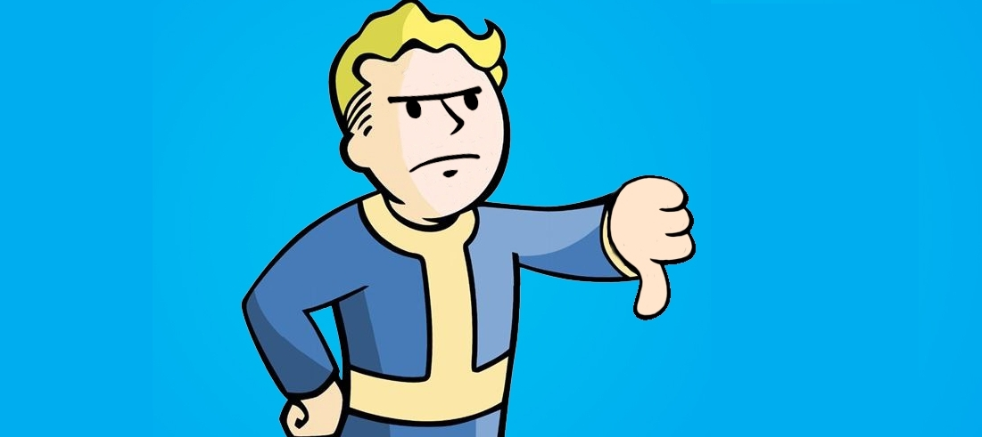 Создатели Fallout высмеяли однотипные иконки мобильных игр