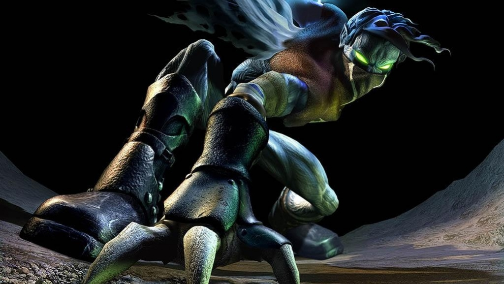 Legacy of Kain: Soul Reaver дадут еще один шанс