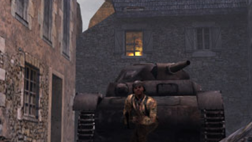 О продолжении Wolfenstein