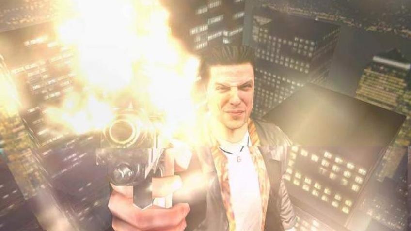 Max Payne — история продолжается