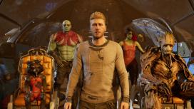 Патч для «Стражей галактики» ограничил игру до 30 FPS на Xbox Series S