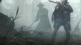 Авторы Hunt: Showdown показали трейлер игрового процесса