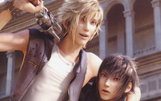 Final Fantasy Versus XIII выйдет на Xbox 360?