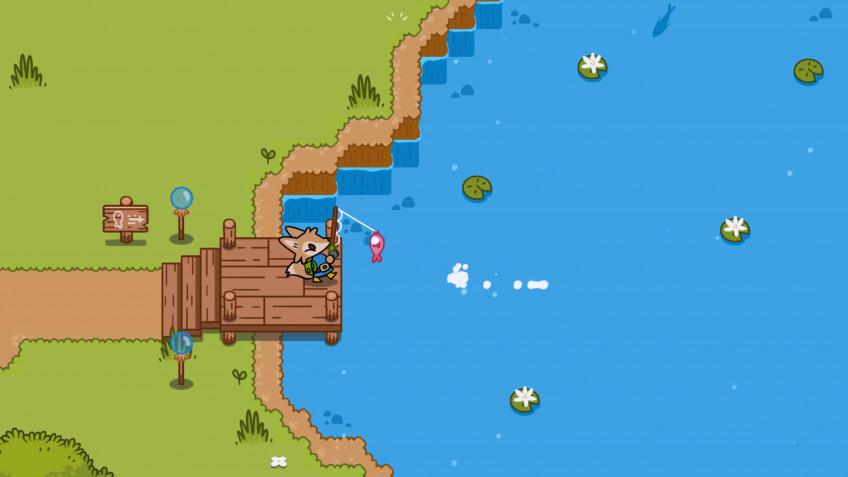 Приключение Lonesome Village профинансировали на Kickstarter всего за24 часа
