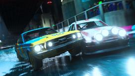 DIRT5 выйдет на PlayStation5 уже12 ноября — обновление с PS4 будет бесплатным