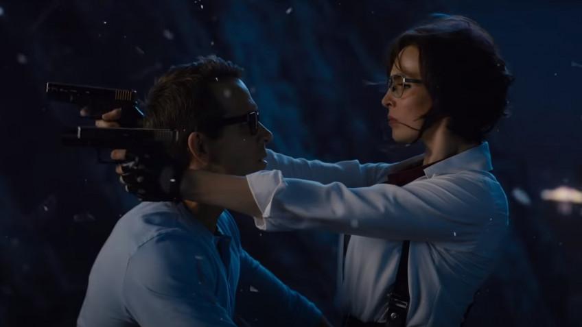 Райан Рейнольдс спасает виртуальный мир в новом трейлере «Главного героя»