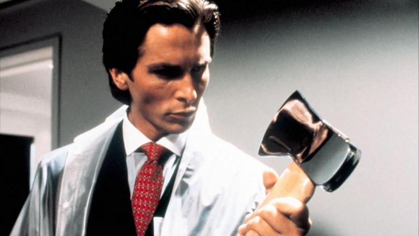 СМИ: в разработке находятся сериалы по «Американскому психопату» и «Пиле»