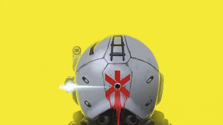 В сентябре стартует комикс по Cyberpunk 2077 про медкорпорацию