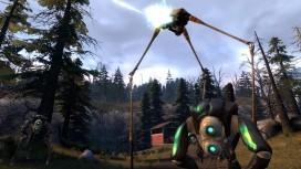 Пользователи Steam голосуют за Half-Life 2: Episode2 как за «игру, которая заслуживает сиквел»