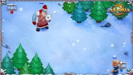 Персонажи «Аллодов онлайн» сыграют в снежки