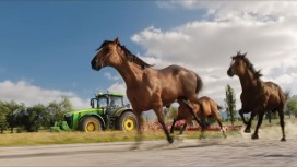 В Farming Simulator 19 можно создавать собственные фермы