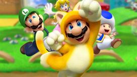 Игры для Nintendo Switch вновь доминируют в рознице Британии —6 из 10 проектов