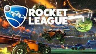 Rocket League заработала 50 миллионов долларов