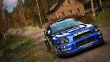 В Steam бесплатно раздают DiRT Rally. Количество ключей ограничено