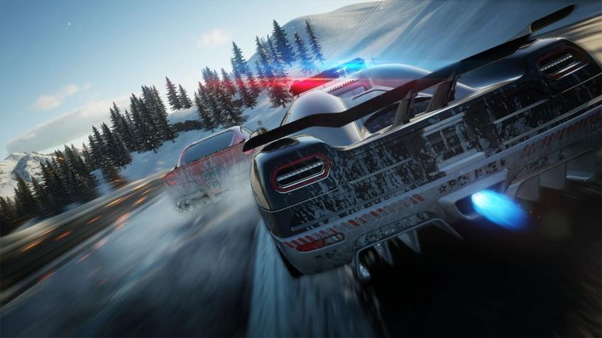 Ubisoft прекращает поддержку The Crew
