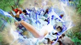One Piece: Pirate Warriors4 выйдет в марте 2020 года