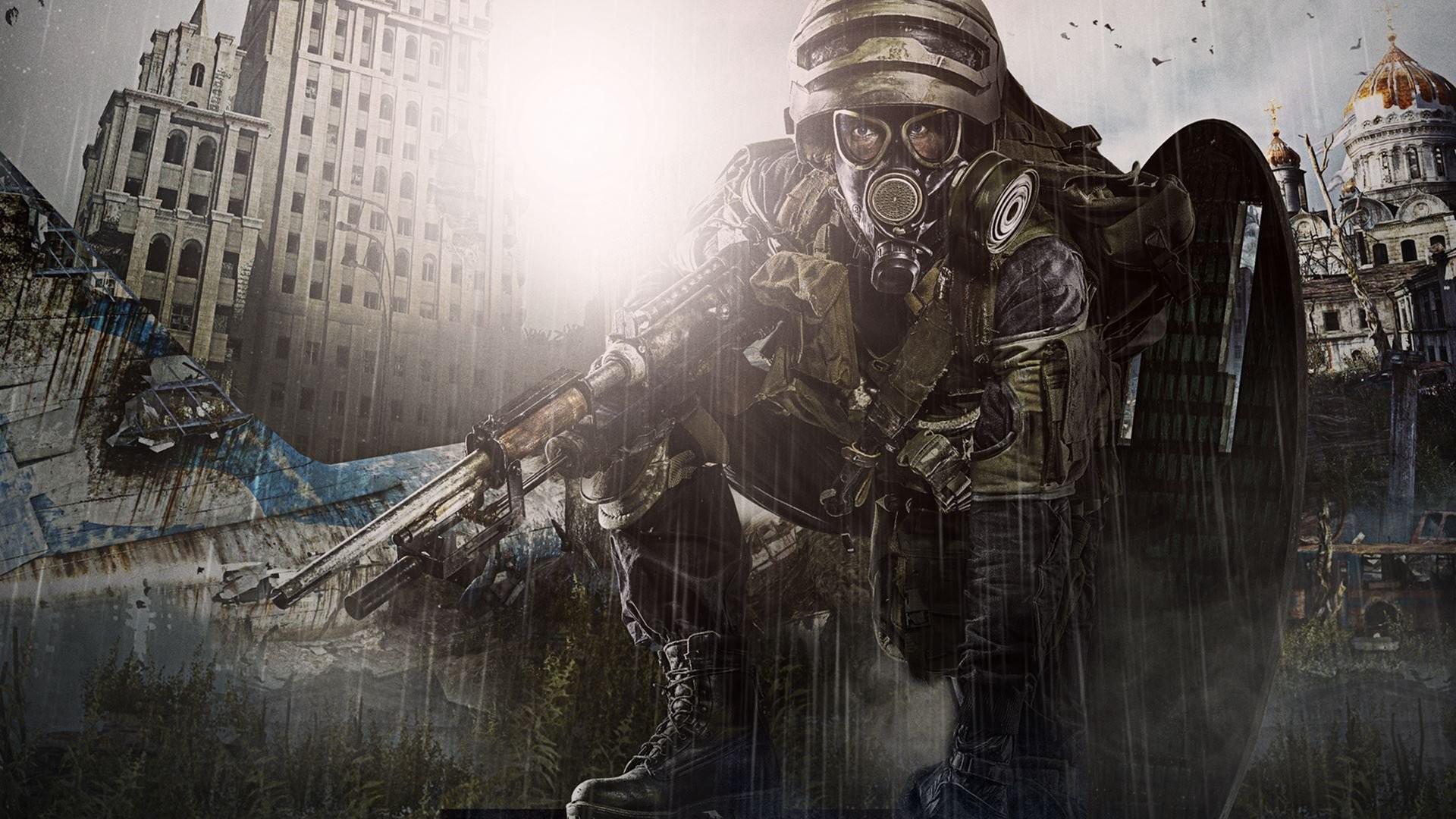 В Epic Games Store бесплатно отдают For The King иMetro: Last Light Redux