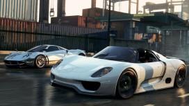 Новая Need for Speed сможет понимать голосовые команды