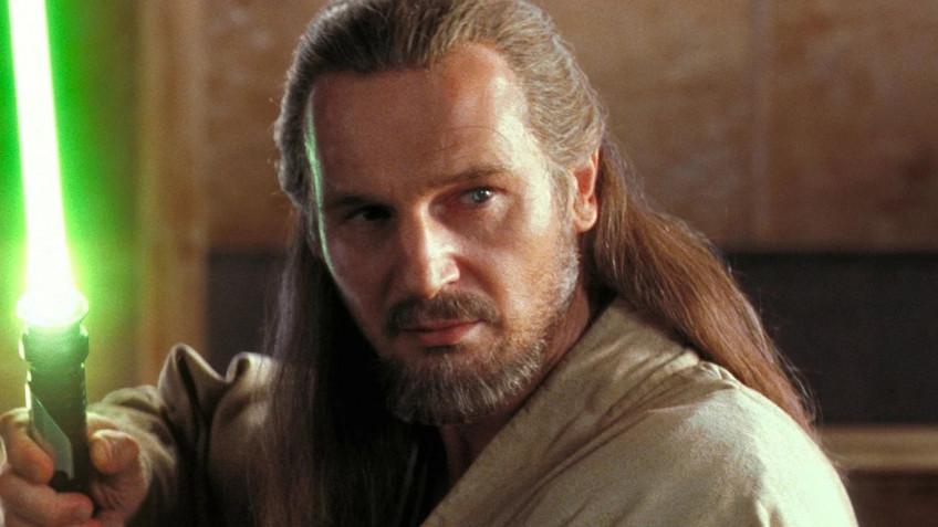 Лиам Нисон о первом эпизоде «Звёздных войн»: «Я горжусь фильмом»