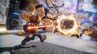Основатель TT Games: рифты новой Ratchet & Clank возможны даже на PS3