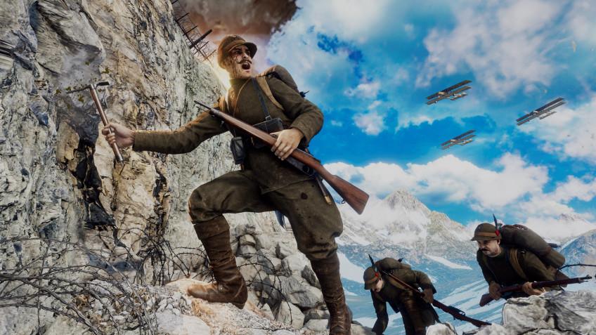 В Verdun и Tannenberg проходят бесплатные выходные