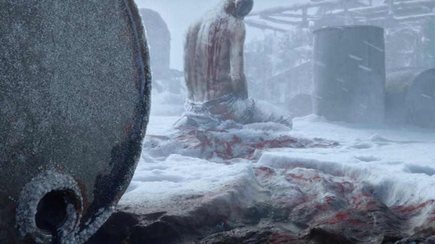 Авторы Frostpunk опубликовали тизер своей новой игры