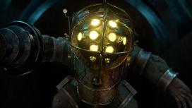 Художник BioShock показал Большого папочку без маски