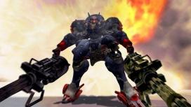 К релизу ремастера Metal Wolf Chaos XD выпустили сюжетный трейлер