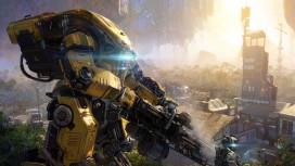 Обновление добавит в Titanfall 2 еще две карты и возможность носить три пушки