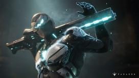 Невидимость и взгляд сквозь стены: в Paragon появится герой Wraith