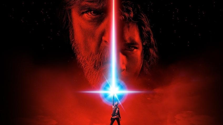 Рэй со световым мечом и герой Бенисио дель Торо: новые кадры «Последних джедаев»