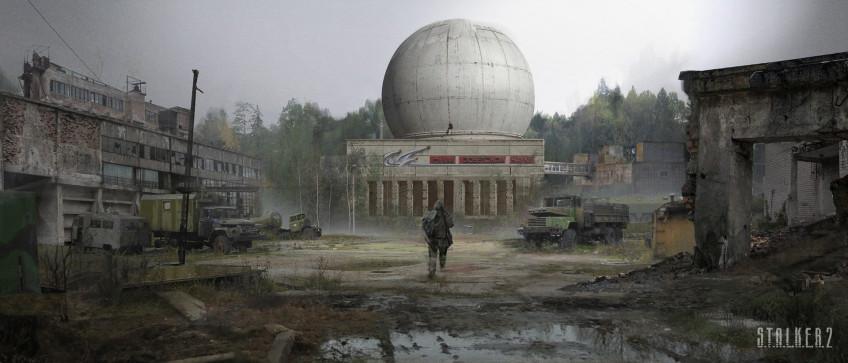 2 bd8220a200ff50562d95df 848xH - На шоу Xbox авторы S.T.A.L.K.E.R. 2 покажут только наработки из игры