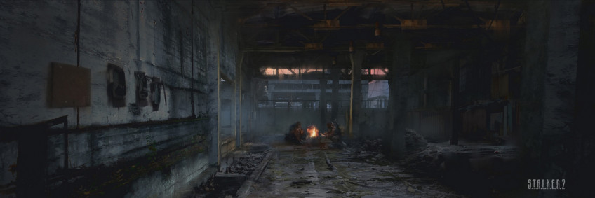 3 0fd7815e97ac2a3030cad2 848xH - На шоу Xbox авторы S.T.A.L.K.E.R. 2 покажут только наработки из игры